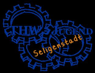 Logo THW-Jugend Seligenstadt